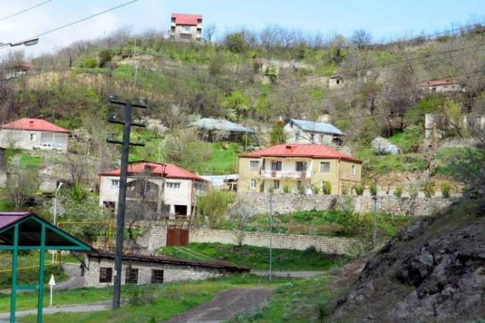 27 years pass since occupation of Azerbaijan's Lachin by Armenia
