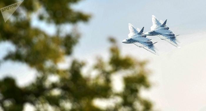 Su-57: Diese fünf Länder sind potenzielle Käufer – US-Magazin