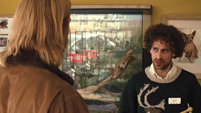 Muere Isaac Kappy, actor de 'Breaking Bad' y 'Thor', tras lanzarse de un puente