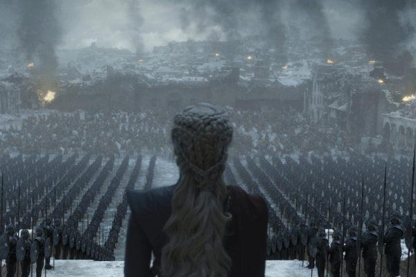 Casi 750.000 personas quieren que HBO rehaga la temporada final de Juego de tronos