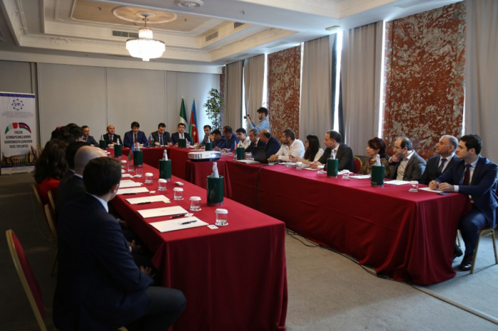 Se establece el Consejo Coordinador de los Azerbaiyanos residentes en Italia