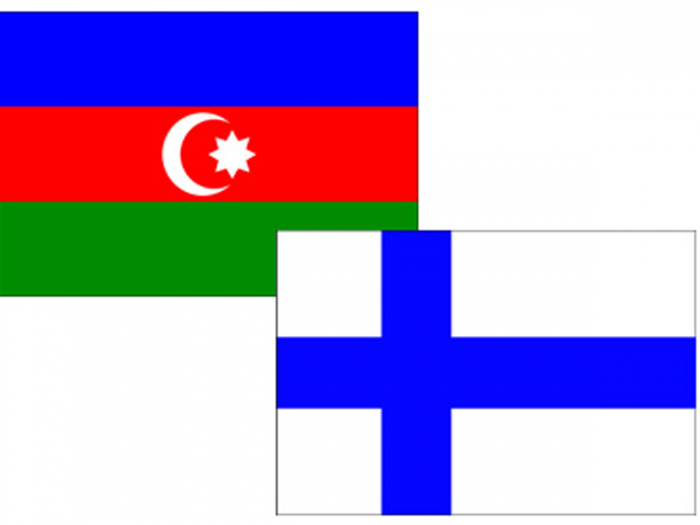 Finland offers co-op in turning Baku into leading transport hub