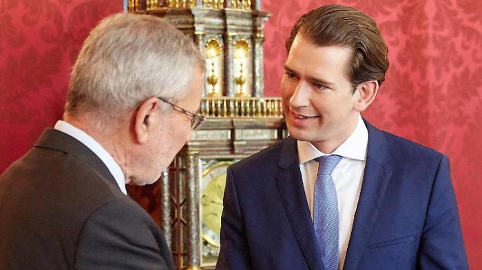 Österreich wählt Anfang September neu
