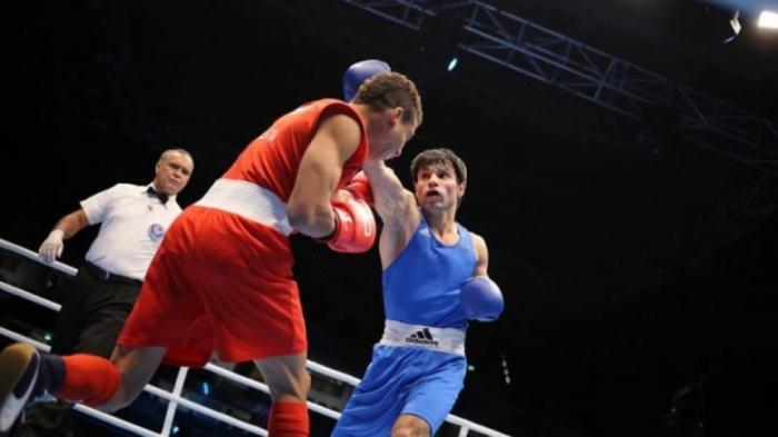 Azərbaycan boksçuları Çexiyaya yollanır