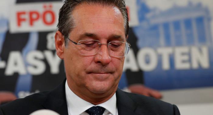 Staatsanwaltschaft zu Strache-Video: Keine Anhaltspunkte für Vorliegen einer Straftat