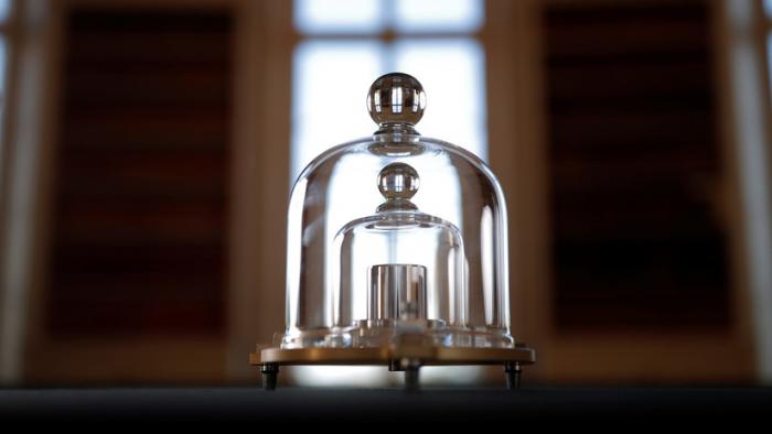 El Día Mundial de la Metrología:  La definición del kilogramo cambia para siempre
