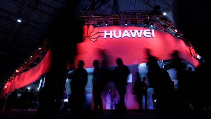 """Huawei, sobre la prohibición de EE.UU.   :""""Lo hemos previsto durante muchos años y tenemos un plan"""""""