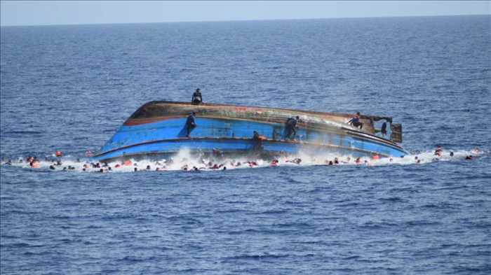 30 feared dead after boat capsizes in Uganda