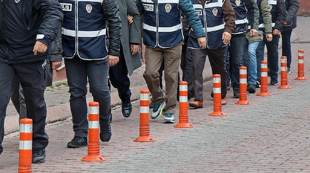Turkey to arrest 249 foreign ministry personnel in post-coup probe