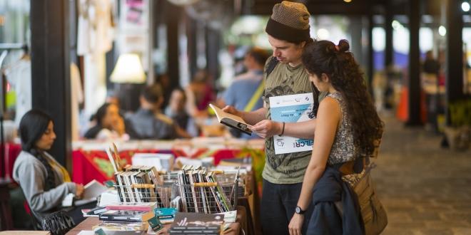 Feria del Libro de Costa Rica cierra con éxito de asistencia