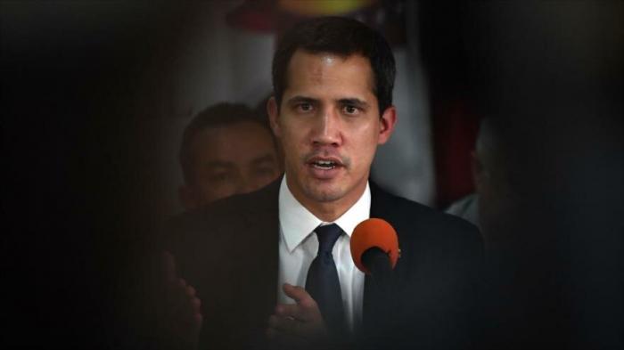 Saab explica por qué Guaidó todavía no ha sido detenido