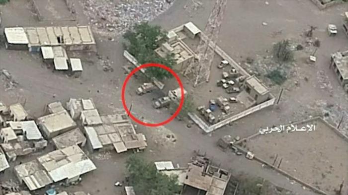 Yemen alerta de una operación contra 300 objetivos saudíes