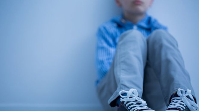 Too many children in England are in mental health hospitals, says report
