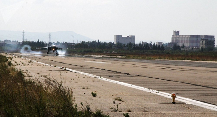 Syrien: Terroristen versuchen, russische Hmeimim-Basis anzugreifen