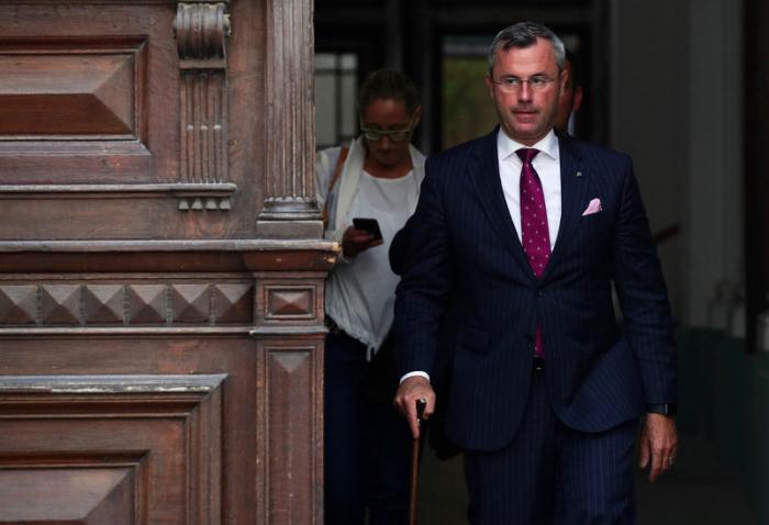 Österreichs FPÖ lehnt Kickl-Entlassung kategorisch ab