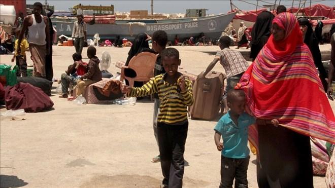 Aid agencies warn at least 1.7 mln Somalis face acute food shortages