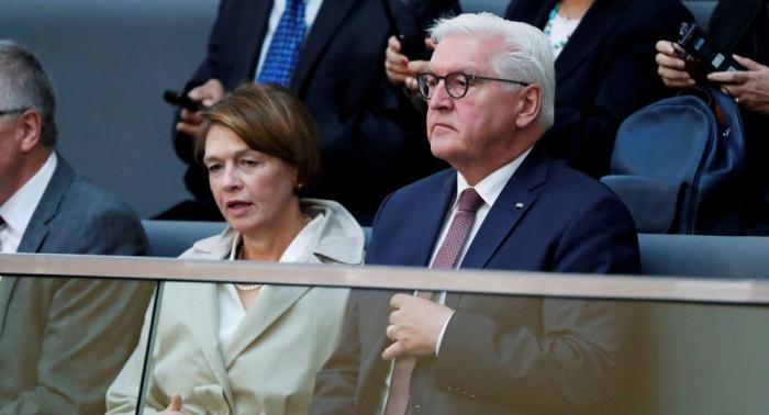 """""""So nicht!"""": Steinmeier rüffelt Trump wegen Zoll-Drohungen"""