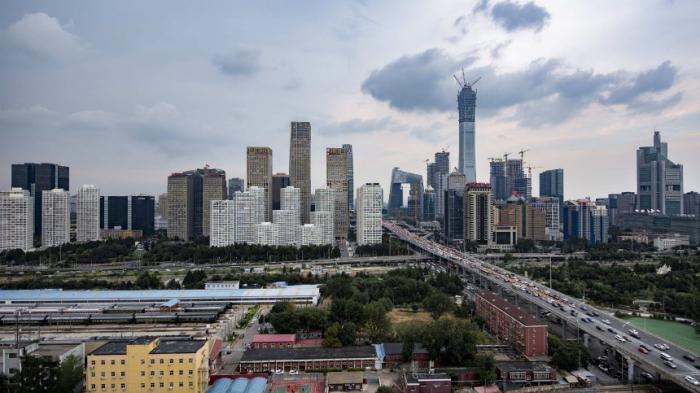 EU-Firmen in China leiden unter Handelskonflikt mit den USA