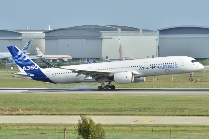 Deutschland kauft drei Regierungsflieger bei Airbus