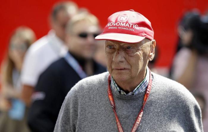 Niki Lauda est mort, l
