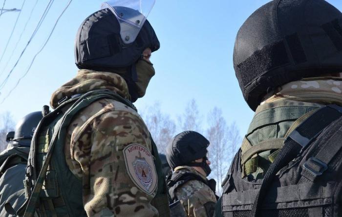 Rusiyada terror törətmək istəyənlər məhv edildi