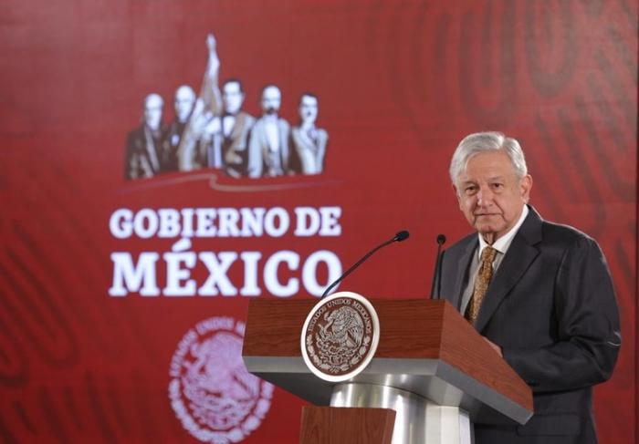 Abril es el primer mes con menos homicidios en el Gobierno de López Obrador
