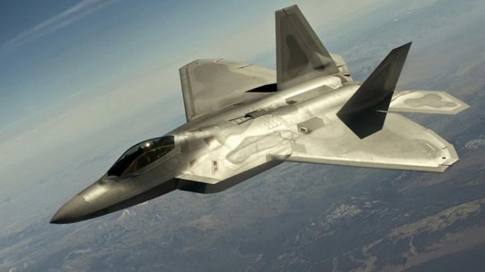 Un avión militar se estrella en Estados Unidos sin dejar víctimas