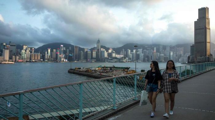Hong Kong proyecta las islas artificiales residenciales más grandes del mundo