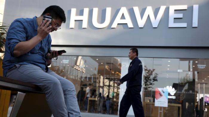Huawei darf vorerst weiter Geschäfte mit US-Firmen machen