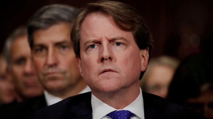 Ex-Berater von Trump muss nichtim Kongress aussagen