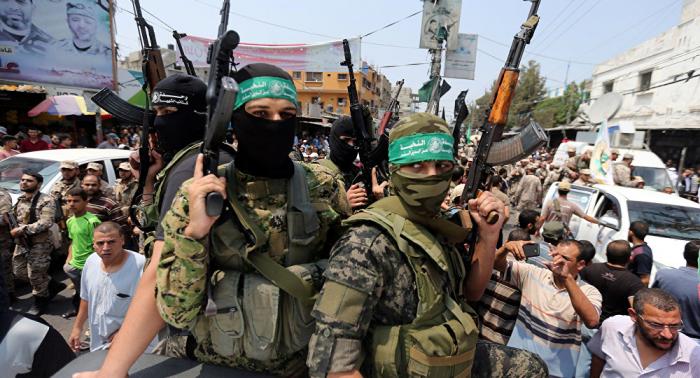 Hamás niega haber pactado con Israel un alto el fuego de seis meses