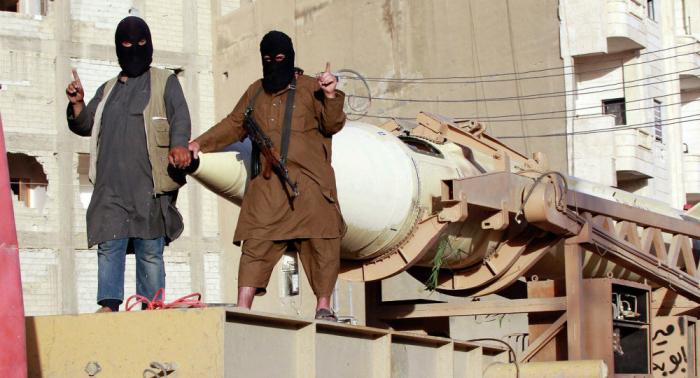 Rusia alerta que unos 5.000 terroristas de ISIS se concentran en el norte de Afganistán