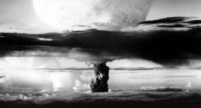 US-Atomsarg im Pazifik gefährdet Menschen – Uno-Chef Guterres schlägt Alarm