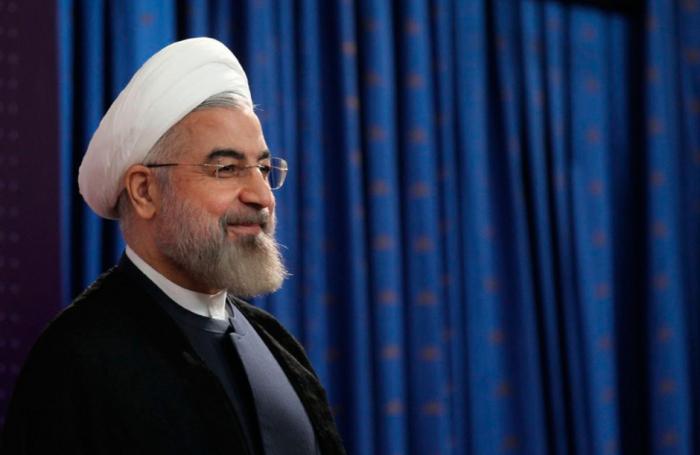 Agentur - Irans Präsident derzeit gegen Gespräche