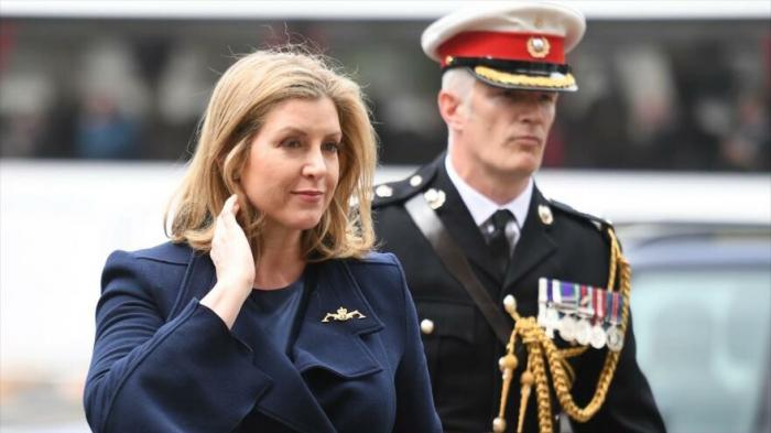 Reino Unido:   En un conflicto EEUU-Irán apoyaremos a Washington