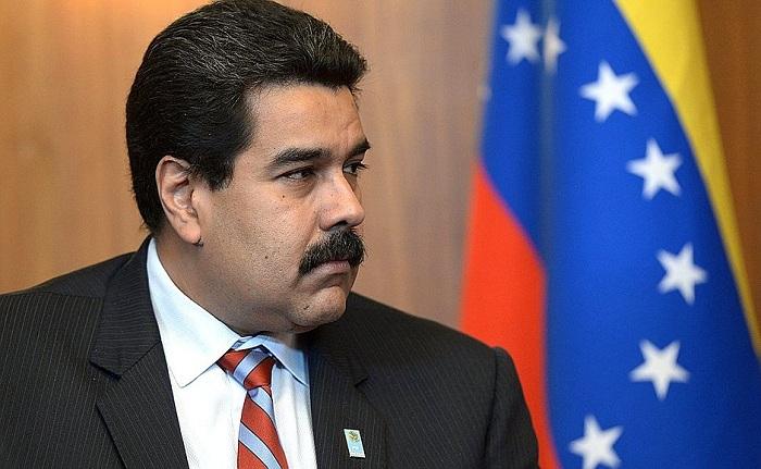 Maduro viajará a Azerbaiyán