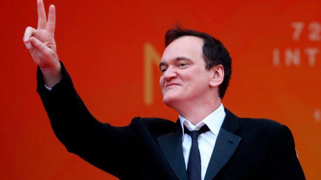 Quentin Tarantino llega a Cannes con su película sobre el Hollywood de Sharon Tate y Steve McQueen