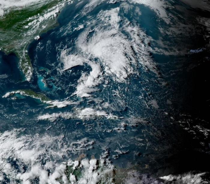 El Centro Nacional de Huracanes confirma la formación de la primera tormenta del año
