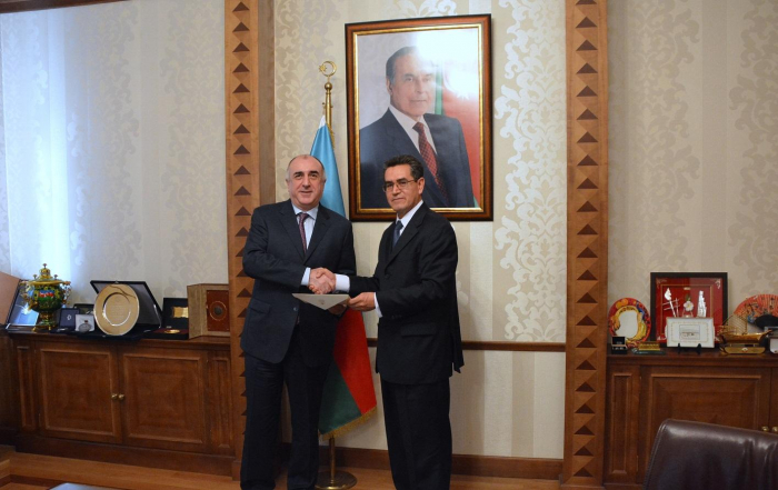 Azerbaijan, Colombia to develop comprehensive co-op