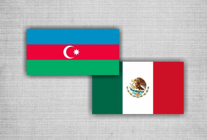 Cifra récord alcanzada en materia del comercio entre México y Azerbaiyán