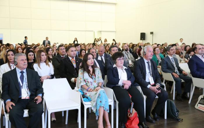 Bakou accueille le 1er Congrès international d'hématologie d'Azerbaïdjan