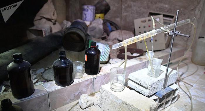 Russische Militärs warnen vor weiteren möglichen Inszenierungen von Chemie-Angriffen in Syrien