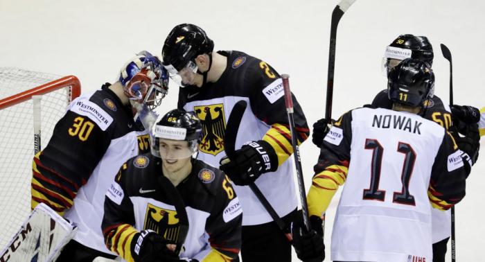 Viertelfinale von Eishockey-WM: Deutschland trifft auf Tschechien, Russland spielt gegen USA