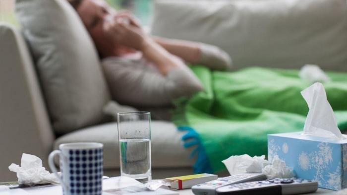 Australian flu deaths up 200 percent: health department