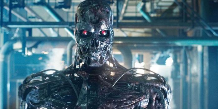 Robo-Apocalypse? Not in Your Lifetime-  OPINION
