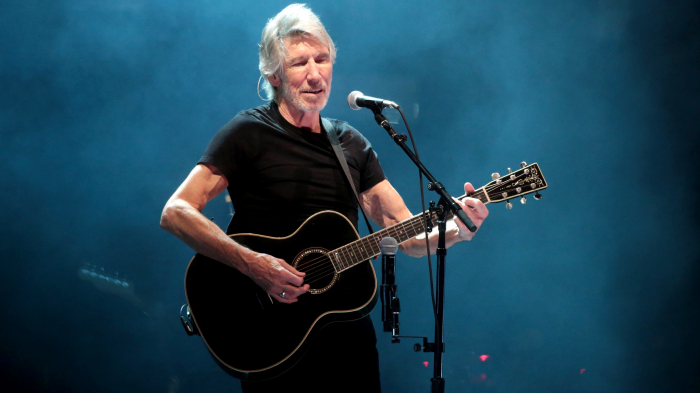 Roger Waters points to Syria gas attack 'stench' in wake of  leaked  report