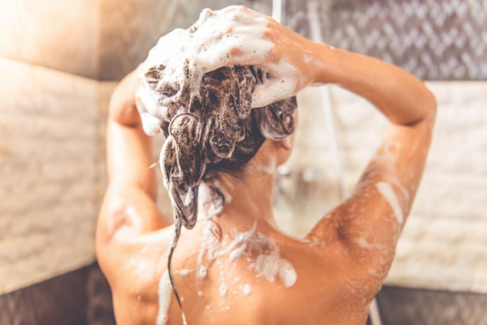 Chemicals in your shampoo could be doing you SERIOUS harm