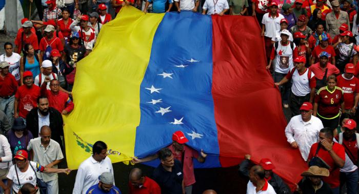 Venezuelas Außenminister: Wir wollen keinen Krieg mit den USA