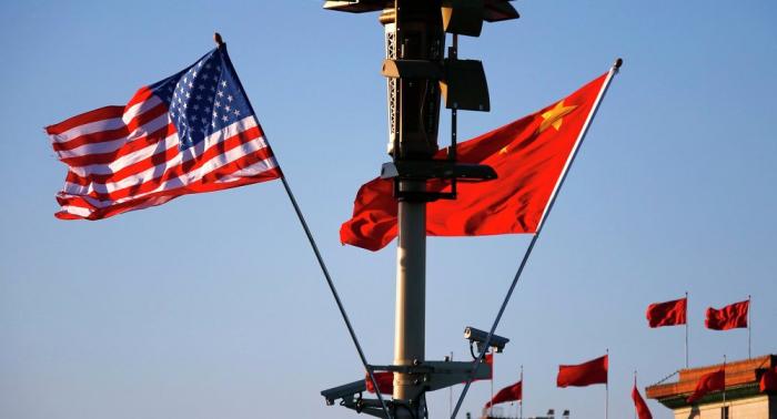 EEUU baraja sanciones contra la compañía china Hikvision