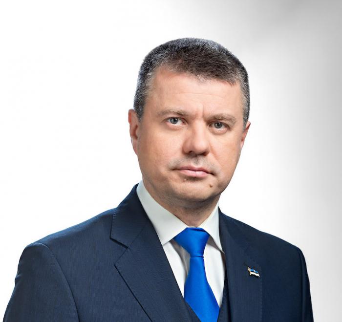 Estland an einer Intensivierung des politischen Dialogs mit Aserbaidschan interessiert
